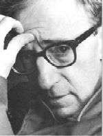 woody allen untitled project