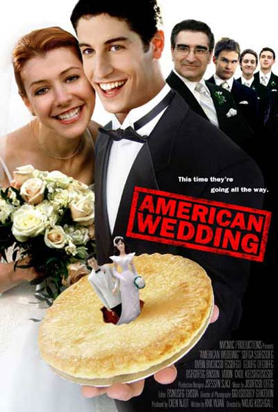 American Pie: The Wedding [Latino]