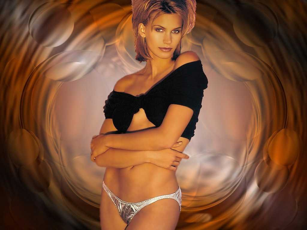 pictures of natasha henstridge